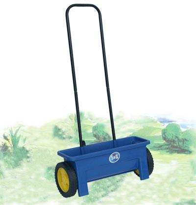 Traditional Manual Push Reel Lawn Mower Gardenbanter Co Uk